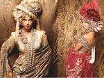 Kamasutra In Fashion Show Delhi Suneet Varma Aid