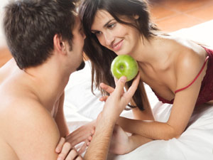 Balanced Diet For Good Lovemaking